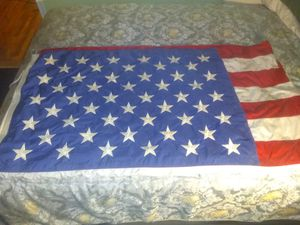 9.5 American Flag for Sale in San Angelo, TX