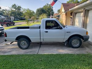 2001 Ford Ranger for Sale in Channelview, TX