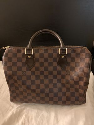 Louis Vuitton Speedy 30 for Sale in Roseville, CA
