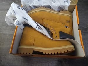 """NEW 12 men's Timberland Pro Direct Attach 6"""" Soft Toe for Sale in Raleigh, NC"""
