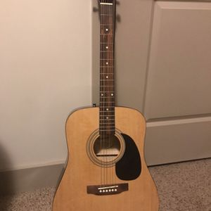 Acoustic Guitar for Sale in Duluth, GA