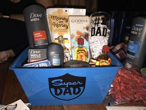 Father's Day baskets for Sale in Cleveland, OH