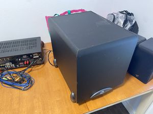 "Klipsch Synergy 10"" Subwoofer for Sale in Beaverton, OR"