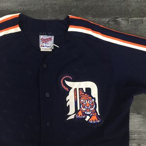 1990s Detroit Tigers Authentic Jersey for Sale in Colorado Springs, CO