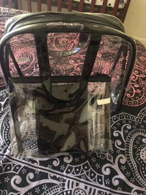 Travel bag for Sale in Gaithersburg, MD