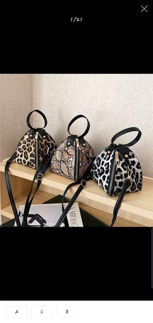 Women's Fashion Leather Messenger Bag for Sale in Kalamazoo, MI