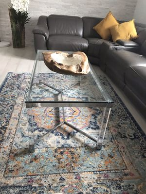 Coffee table for Sale in Cutler Bay, FL