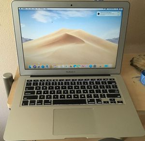 "MacBook Air 13"" i5 4gb 256gb SSD 2012 for Sale in Gainesville, FL"