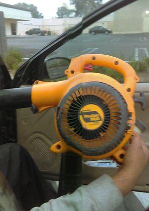 Poulan pro leaf blower for Sale in San Diego, CA