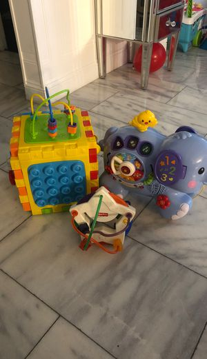 Kids toys for Sale in Downey, CA