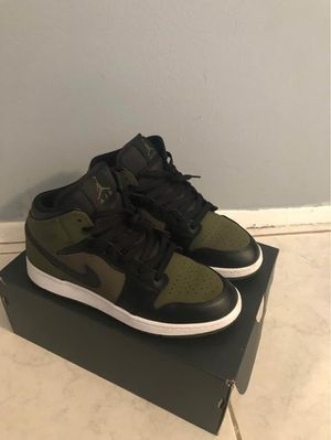 Air Jordan 1's Youth size 7 for Sale in Tampa, FL