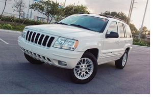 Runs Good 2004 Jeep Grand Cherokee AWDWheels for Sale in Fremont, CA