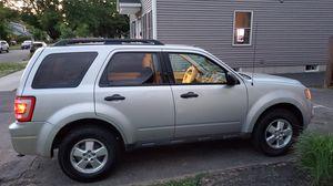 2010 Ford Escape XL for Sale in Springfield, MA