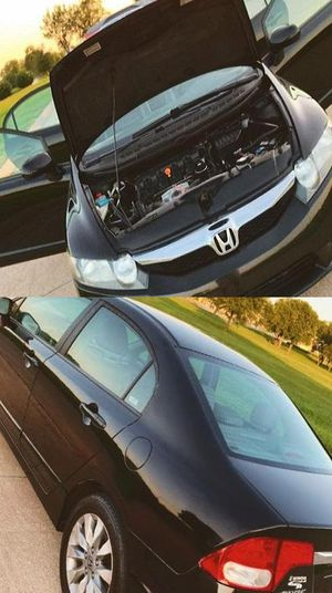 FrimPrice$1000 Civic Ex-L 2009 for Sale in Rome City, IN