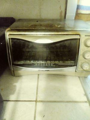 Covention Oven Black and Decker for Sale in Monroe, LA