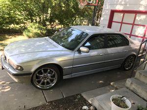 BMW for Sale in Denver, CO