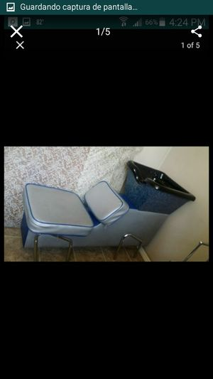 Salon equipment for Sale in Clovis, CA