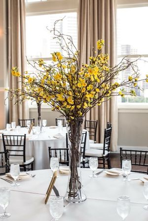 4 Floral Centerpieces for Sale in Houston, TX