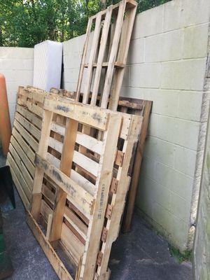 Wooden Pallets for Sale in Winter Springs, FL