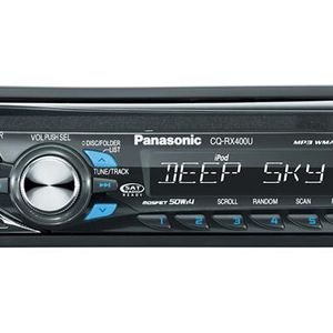 PANASONIC CAR STEREO (Great Condition) for Sale in Seattle, WA