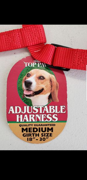 Dog harness/collar for Sale in Los Angeles, CA