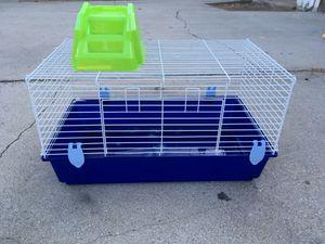 🌟Guinea Pig/Hamster Cage 🌟 *READ DESCRIPTION * for Sale in San Bernardino, CA