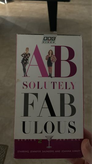 Ab solutely fab ulous cassette for Sale in Boca Raton, FL