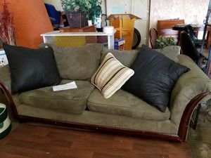 Beautiful Couch for Sale in Keswick, VA