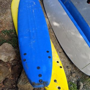 Doyle soft top surfboard for Sale in Laguna Niguel, CA