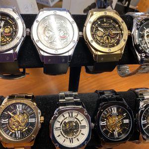 Self Winding Watches! Men & Women's SALE!! for Sale in SeaTac, WA