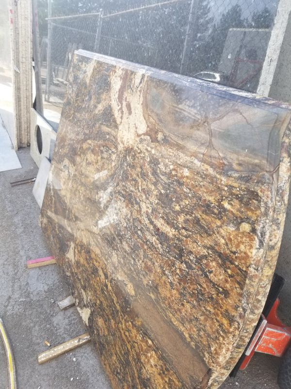 Granite island . 72x52 ogge edge and bullnose. (6cm) I also have multiple pieces for small bathroom or kitchens