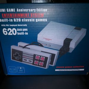 Nintendo Entertainment system 620 Games Bulit In for Sale in Hialeah, FL