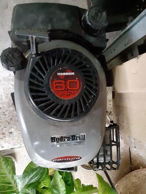 Tecumseh centura T 6hp motor for Sale in Conroe, TX