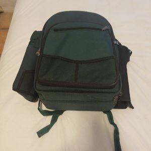 Insulated Picnic Backpack for Sale in Homestead, FL