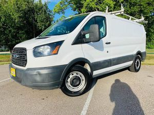 2016 Ford Transit Cargo Van for Sale in Houston, TX