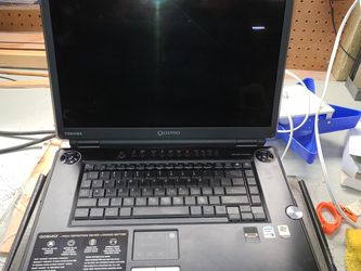 Toshiba Quosmio Laptop for Sale in Vancouver,  WA