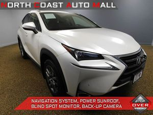 2016 Lexus NX 200t for Sale in Bedford, OH