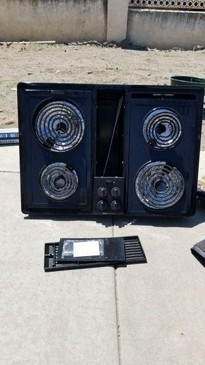 "Downdraft electric stove top 30"" Jenn-air for Sale in El Cajon, CA"