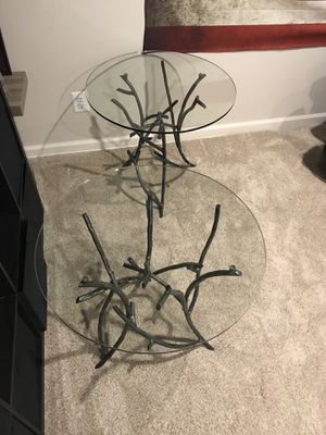 End tables for Sale in Manassas, VA