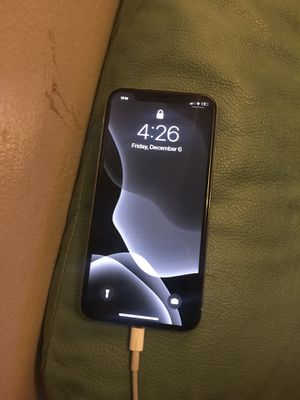 IPHONE X FRESH OUT THE BOX 256GB for Sale in Philadelphia, PA