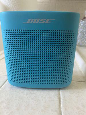 Bose speaker ( Read Description ) for Sale in Fresno, CA