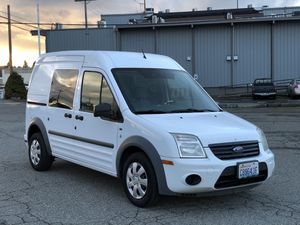 2010 Ford Transit for Sale in Tacoma, WA