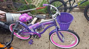Brand new little girls bike for Sale in Columbus, OH