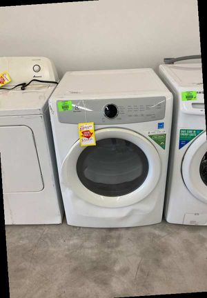 Electrolux 🔥🔥dryer 🔥🔥EFD E31 7TIW Q2V for Sale in Burbank, CA