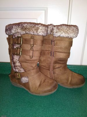 Boots for girls for Sale in Dallas, TX