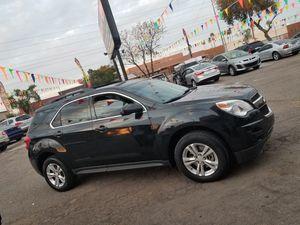 Chevy equinox 2012 clean title $7600 dls for Sale in Phoenix, AZ