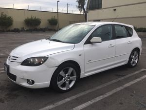 Mazda 3 2005 for Sale in Los Angeles, CA