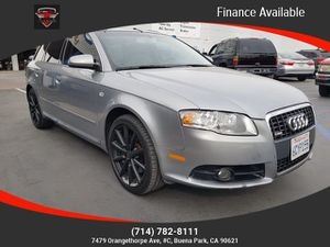 2008 Audi A4 for Sale in Buena Park, CA