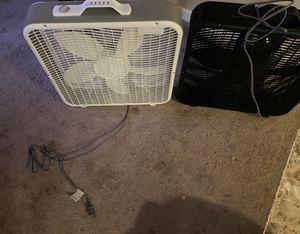 Box fans for Sale in Henderson, TX