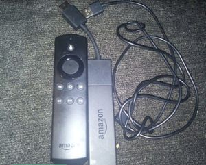 Fire TV stick for Sale in Norristown, PA